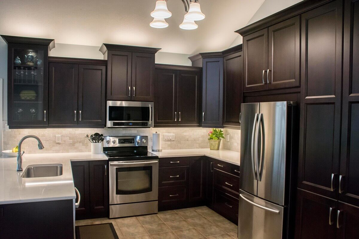 Kitchen Renovation Hamilton On