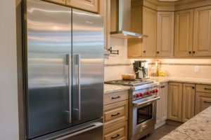 Dundas Kitchen Renovation