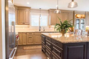 Ancaster Kitchen Cabinets