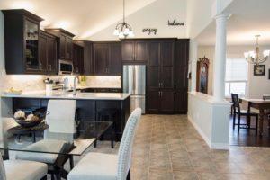 Dundas Kitchen Cabinetry