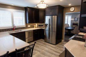 Brantford Kitchen Cabinets