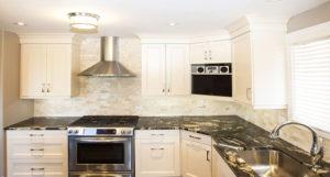Kitchen Renovation Brantford