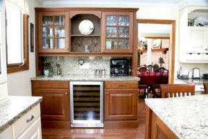 Kitchen cabinets ancaster